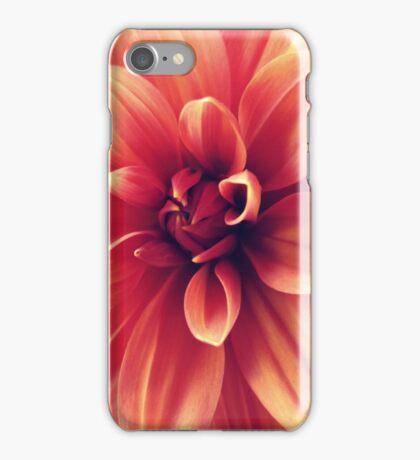 Dahlia iPhone Case/Skin