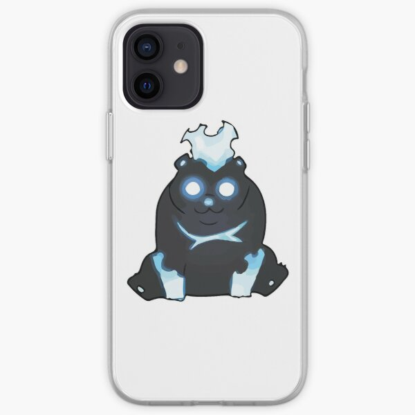 Solo Leveling - Tank iPhone Soft Case