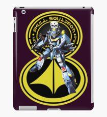 Skull Squadron Classic iPad Case/Skin