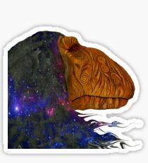 Mystic Sticker