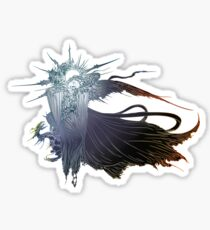 Final Fantasy 15 Sticker