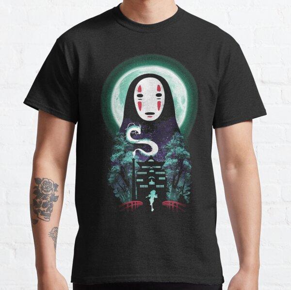 Lost T-shirt classique