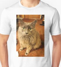 Gold Eyes Unisex T-Shirt