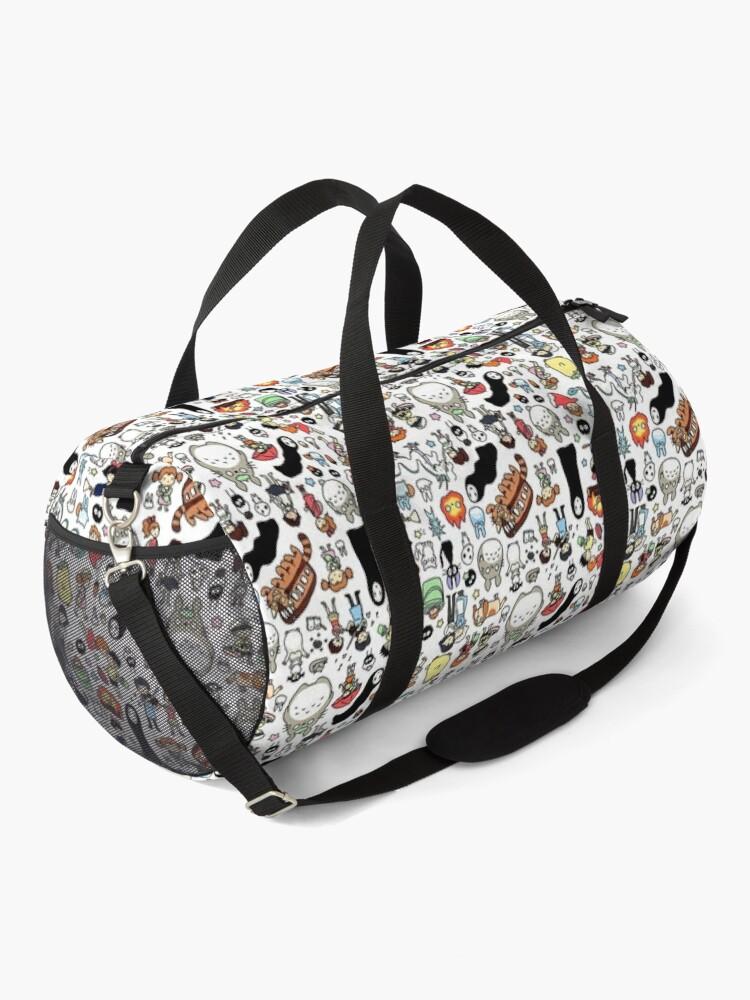 Alternate view of Cute Duffle Bag