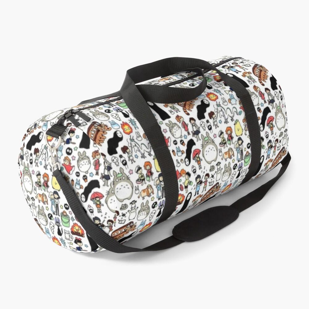 Cute Duffle Bag