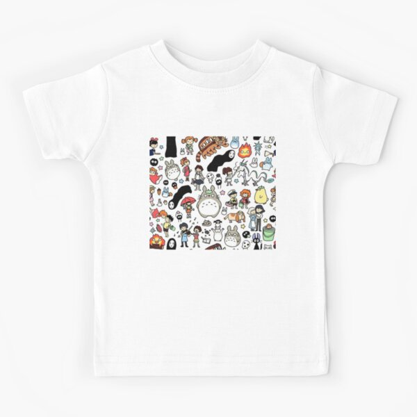 Cute T-shirt enfant