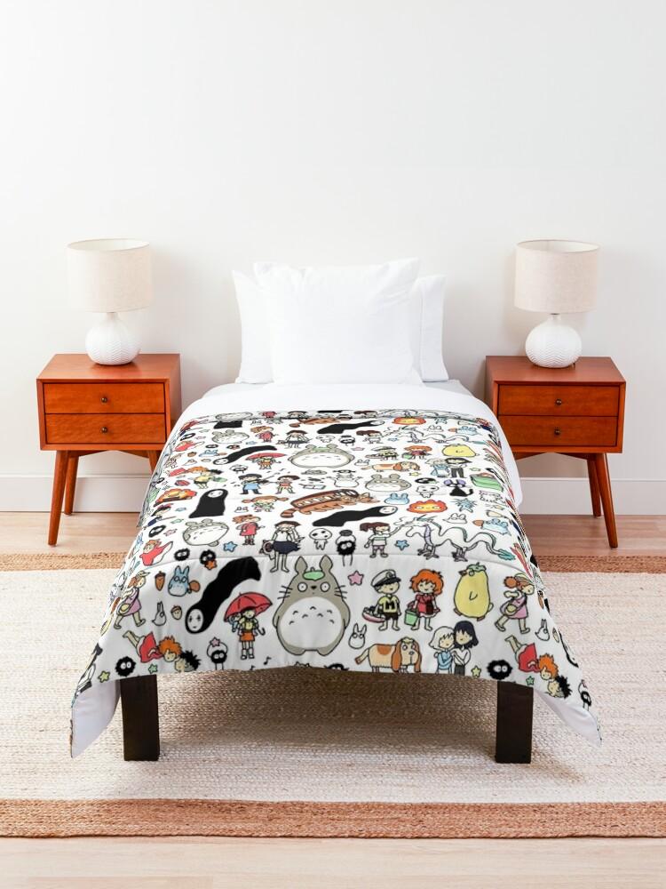 Alternate view of Cute Comforter