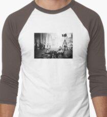 My Fair Lady - Set 1964 Men's Baseball ¾ T-Shirt