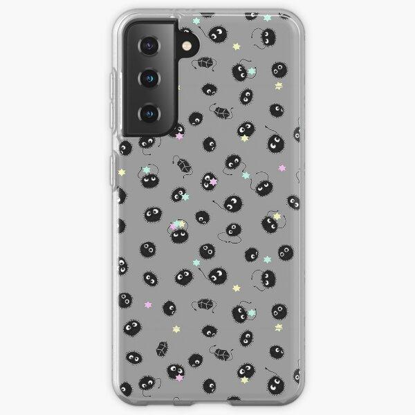 Cute Balls Samsung Galaxy Soft Case