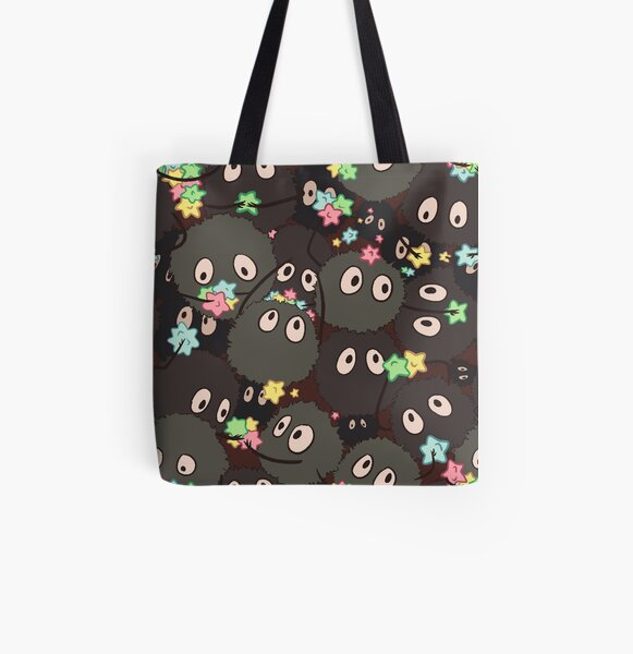 Adorable Balls Tote bag doublé
