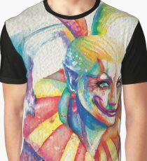 Kefka Graphic T-Shirt