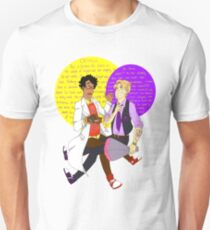 No.1 Couple in Night Vale Unisex T-Shirt