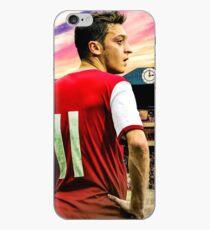 Vintage Mesut Ozil iPhone Case