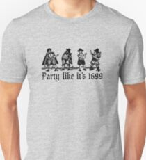 PartyLikeIt's1699 T-Shirt