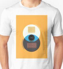 Biscuit Sandwiches Unisex T-Shirt