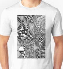 Tisa Doodles! T-Shirt
