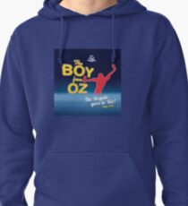 Regals - THE BOY FROM OZ - The Regals Goes To Rio - 3 Pullover Hoodie