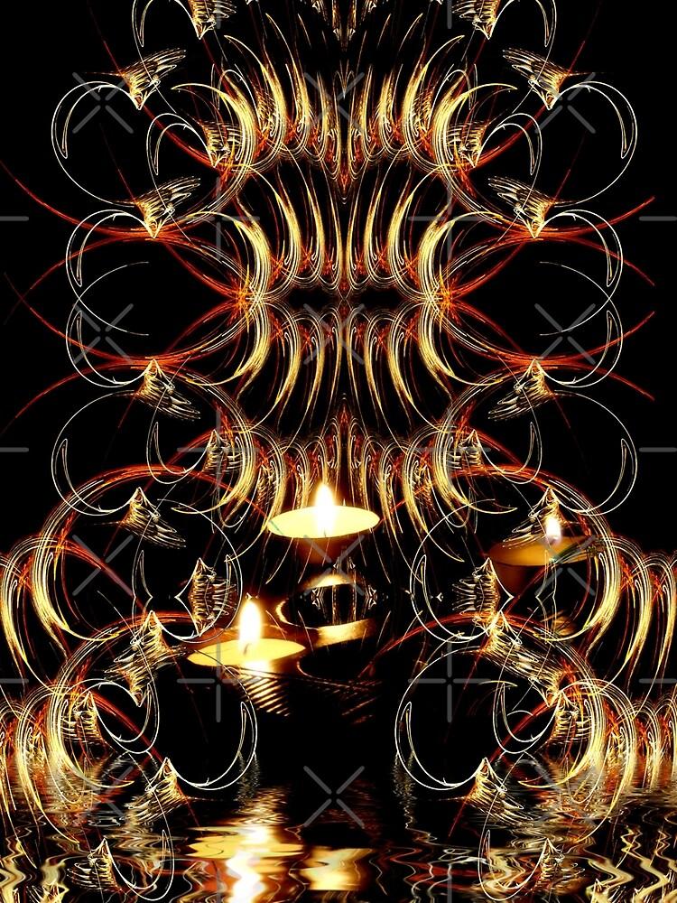 ETERNAL Light by webgrrl