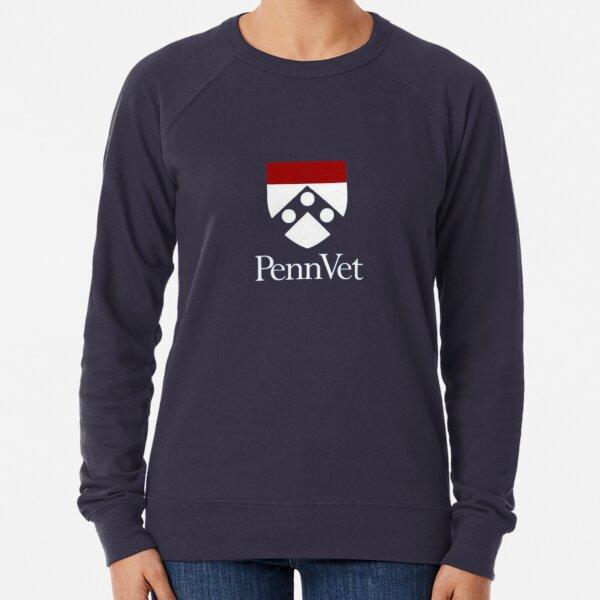 Upenn Vet School Lightweight Sweatshirt