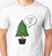 Plant More Trees Unisex T-Shirt