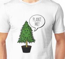 Plant More Trees Unisex T-Shirt