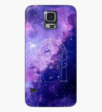 The gate to another world Case/Skin for Samsung Galaxy