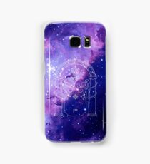 The gate to another world Samsung Galaxy Case/Skin