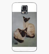 Charlie and Willow Case/Skin for Samsung Galaxy