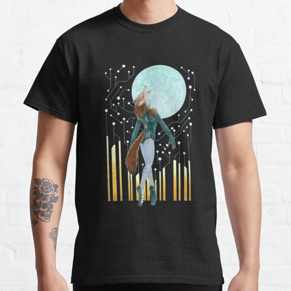 A Song in Binary Classic T-Shirt