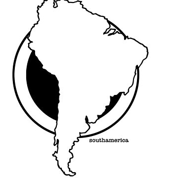 South America by Limanera