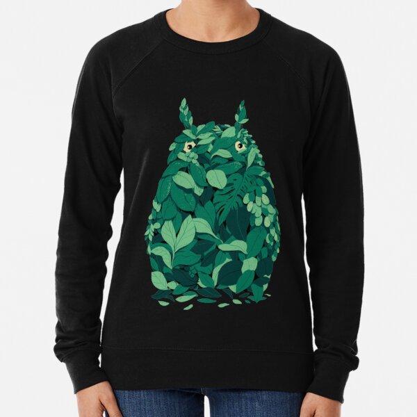 Green Lightweight Sweatshirt