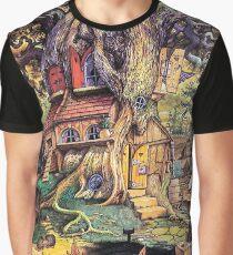 Chez Nous Graphic T-Shirt