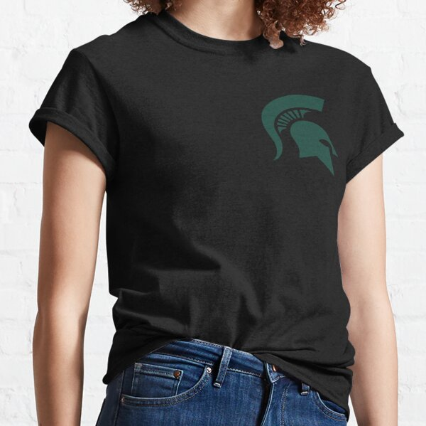 The Spartan Design Classic T-Shirt
