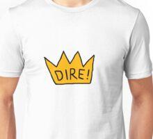 Royally Dire Unisex T-Shirt
