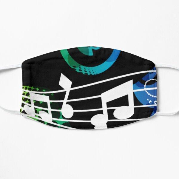 MUSICAL Flat Mask