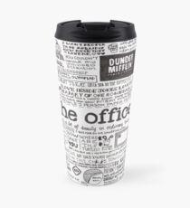 office mug miss visual representation of the office travel mug the office mugs redbubble