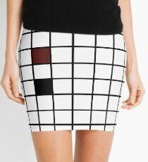 Issho Mini Skirt