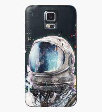 Funda/vinilo para Samsung Galaxy La vida nocturna