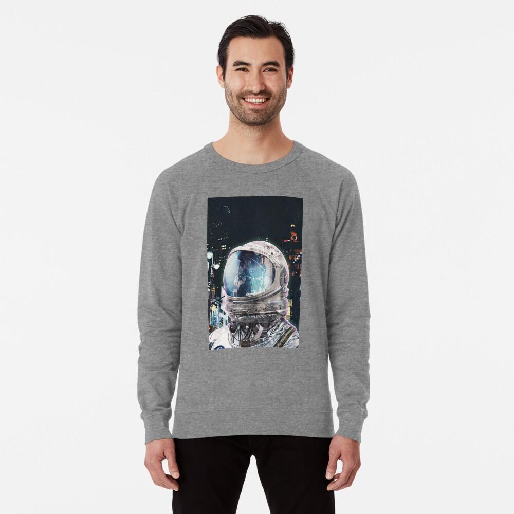 Night Life Lightweight Sweatshirt