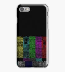 there's a reason it's called programming iPhone Case/Skin