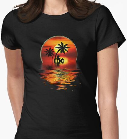 SUNSET HOLIDAYS T-Shirt