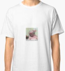 Hello Rato Classic T-Shirt