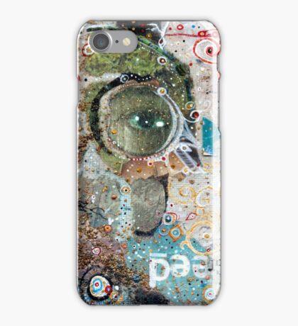 Imagine That... iPhone Case/Skin