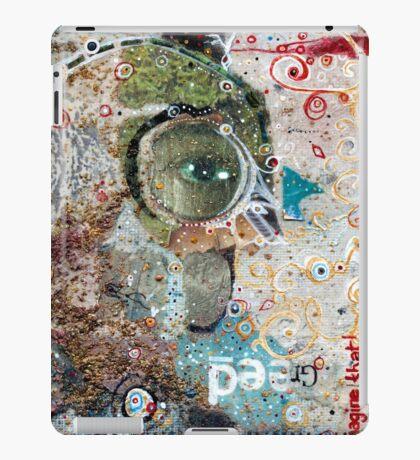 Imagine That... iPad Case/Skin