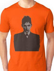 Penguin portait - Gotham Unisex T-Shirt