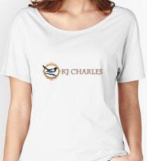 KJ Charles  Women's Relaxed Fit T-Shirt