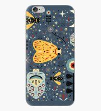 Midnight Bugs iPhone Case