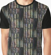 Irving Bros. *86* Sydney Graphic T-Shirt