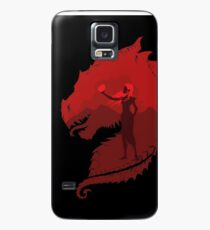 Mother of Dragons (Dark) Case/Skin for Samsung Galaxy