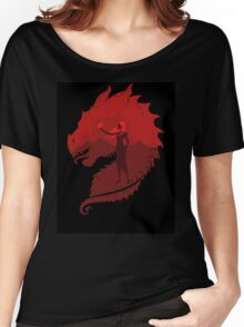 Mother of Dragons (Dark) Women's Relaxed Fit T-Shirt